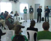 1º Encontro de Condutores dos Aparados da Serra reúne 60 inscritos