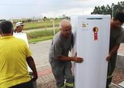 Cooperaliança iniciará cadastro para doação de refrigeradores