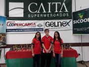 Xadrez: Em torneio internacional, Kathiê conquista o primeiro lugar