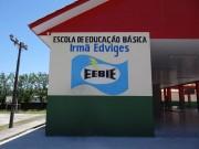 """""""Campanha do Edviges"""" é uma ação social da escola em prol do próximo"""