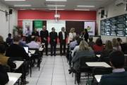 Escola de Gestores da Unesc realiza conferência internacional