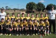 Restam 50 vagas na Escolinha de Futebol do Criciúma