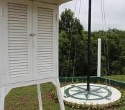 Site concede Estrela de Ouro à Estação Meteorológica da Satc