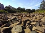Chuva ajuda mas ainda não reverte impactos da estiagem na Bacia do Rio Araranguá