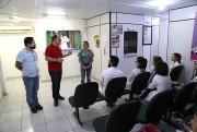 Estudantes aprimoram conhecimentos no Casmi de Içara