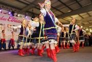 Nações Shopping recebe Preview da festa das Etnias