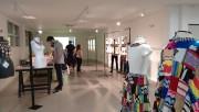 Cursos de Design se unem em exposição na Acic