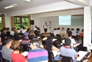 Jovens Rurais de Jacinto Machado participam de curso da Epagri