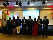 Futuro secretário da SDS participa de encontro com comitiva grega