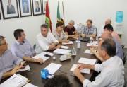 PMDB do Sul reforça movimento contra a cúpula nacional