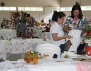 Auras promove exposição em Urussanga