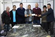 ONG Amigo Bicho é beneficiada com FATES