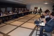 CONSEMA debate dificuldades dos municípios