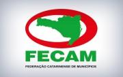 FECAM quer ouvir posição da bancada federal catarinense sobre eleições em 2020