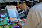 Última semana da feira do livro infantil no Criciúma Shopping