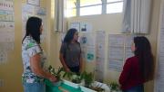 Escola de Jacinto Machado realiza feira multidisciplinar