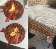 Feira de Natal de FAI ocorre nesta quinta e sexta-feira em Içara