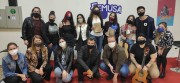 Show de talentos no Femusa 2020 reúne cantores de escolas públicas e particulares