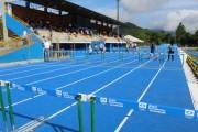 Fesporte realiza mapeamento inédito de instalações esportivas catarinenses