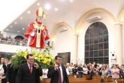 Festa de São Donato tem programação religiosa definida para agosto