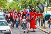 Içara sediará pela segunda vez Festival Nacional de Teatro Revirado
