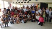 Dia da Família na Escola movimenta unidades em todo o Estado