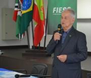 Fiesc Regional Sul discute modernização das relações do trabalho