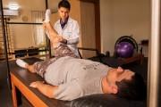 Focada no exercício físico, a Fisioterapia pode ajudar no tratamento da depressão