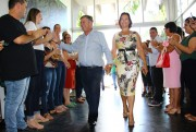 Prefeito Valdir Fontanella retorna à administração de Lauro Müller