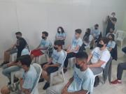 Abadeus forma estudantes por meio do Projeto Jovens Talentos Empreendedores