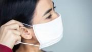 Utilização de máscara se torna obrigatória também na cidade de Forquilhinha