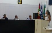 Fórum contra reforma da previdência conscientiza vereadores