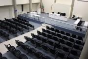 Comarca de Criciúma retoma sessões do júri no mês de novembro