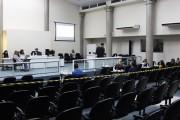 Homem é condenado a 13 anos de prisão em primeiro júri do ano em Criciúma