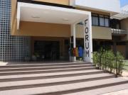 Fórum de Içara confirma júri em junho sobre homicídio