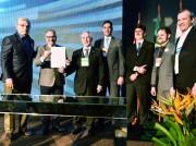 Soluções para os municípios na abertura do Congresso de Prefeitos