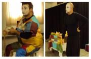 Teatro conscientizará sobre violência contra pessoas idosas