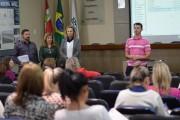 Regional de Saúde discute Mutirão de Cirurgias Eletivas na AMREC