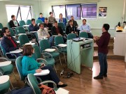 Núcleo de Tecnologia da Acibalc cria comitê de startup em BC