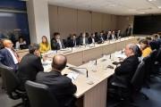 Ministro da Infraestrutura garante retomada nas obras da BR- 282
