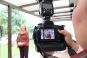 Pacientes da Oncologia participam de ensaio fotográfico