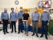 Fumacense Alimentos de Morro da Fumaça comemora 50 anos de atividades