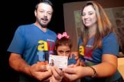 FEE emite quase mil carteiras de identificação do autista em um ano em SC