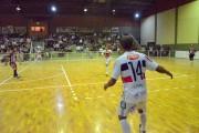 Equipe de futsal de Siderópolis está no regional dos JASC
