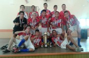 FMCE de Içara vence invicto Torneio Sub-17 em Urussanga