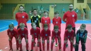 FME classifica segunda equipe para final do Futsal da LAC