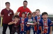 Içara vence etapa do Circuito Sulbrasileiro de Futsal