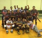 Futsal de Siderópolis disputa o JASC a partir desta sexta-feira