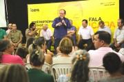 Encontro no Fátima encerra circuito de eventos do Fala Içara