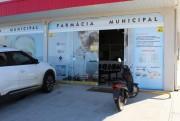 Farmácia Municipal não terá expediente no período da tarde de sexta-feira